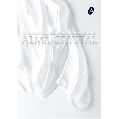 Photo2: ALMA CRYSTAL 30ml for Pets